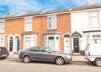 Thumbnail 2 bed terraced house for sale in Stirling Street, Portsmouth