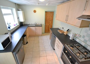 Thumbnail 3 bed property to rent in Egypt Street, Treforest, Pontypridd