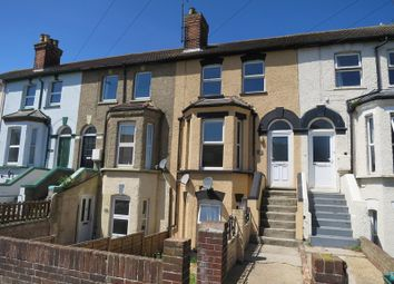 Thumbnail 4 bed maisonette for sale in The Green, Main Road, Dovercourt, Harwich