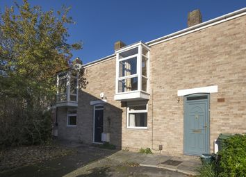 Thumbnail 2 bedroom terraced house to rent in Cooper Place, Headington, Oxford