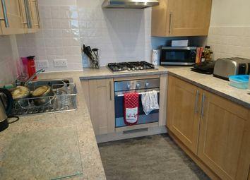 Thumbnail 1 bed flat to rent in Moors Walk, Welwyn Garden City