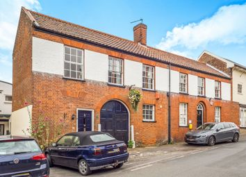 Thumbnail 2 bedroom property for sale in Market Place, Reepham, Norwich