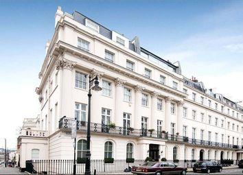 Thumbnail 1 bed flat to rent in Eaton Square, Belgravia
