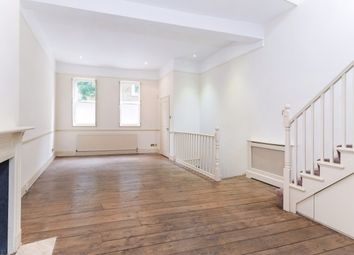 Thumbnail 4 bed property to rent in Battersea Square, London