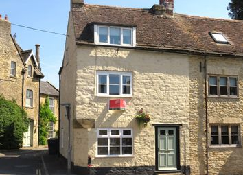 Thumbnail 3 bed end terrace house for sale in High Street, Milborne Port, Sherborne