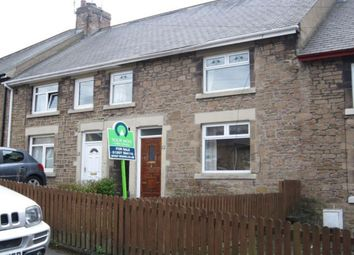 Thumbnail 3 bed terraced house for sale in St. Andrews Road, Blackhill, Consett