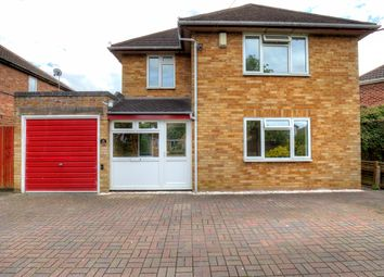 Thumbnail 3 bed detached house for sale in St. Andrews Road, Leamington Spa