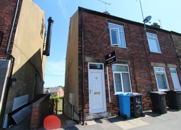 Thumbnail 3 bed terraced house to rent in High Street, Mosborough