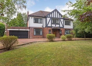Thumbnail 4 bedroom detached house for sale in Woolsington Park South, Woolsington, Newcastle, Tyne & Wear