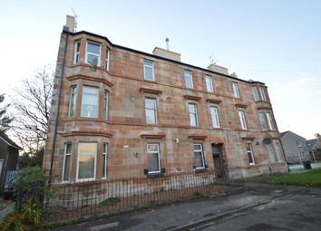 Thumbnail 1 bed flat for sale in Dromore Street, Kirkintilloch, Glasgow