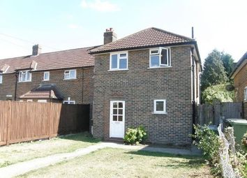 Thumbnail 3 bed semi-detached house to rent in Holman Road, Ewell, Epsom