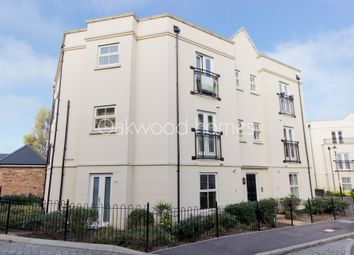 Thumbnail 2 bed flat for sale in College Square, Westgate-On-Sea