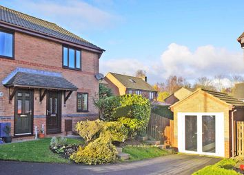 Thumbnail 3 bedroom semi-detached house to rent in Miller Way, Exminster, Exeter
