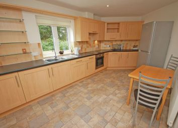 Thumbnail 2 bed flat for sale in Kings Vale, Wallsend, Newcastle Upon Tyne