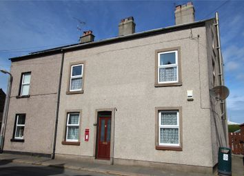 Thumbnail 4 bed semi-detached house for sale in 1 Main Street, Silecroft, Millom, Cumbria
