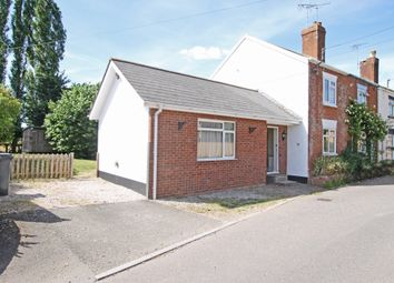 Thumbnail 2 bed end terrace house for sale in Frog Lane, Clyst St. Mary, Exeter