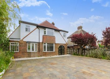 Thumbnail 5 bed property to rent in Croft Close, Mill Hill