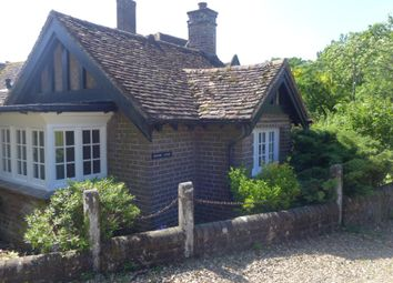 Thumbnail 1 bed bungalow to rent in Manor Lodge, The Lee, Great Missenden, Bucks
