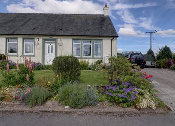 Thumbnail 3 bed semi-detached bungalow for sale in Waterbeck, Lockerbie
