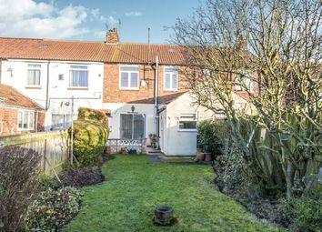 Thumbnail 2 bedroom terraced house for sale in Heathfield Drive, Hartlepool