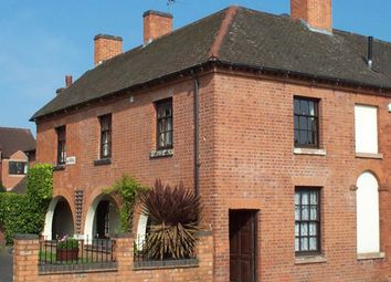 2 bed semi-detached house for sale in The Arches, High Street, Coleshill, West Midlands B46