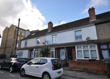 3 bed terraced house for sale in Victoria Crescent, Chelmsford CM1