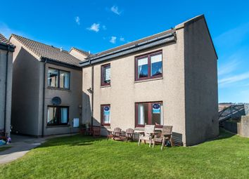 Thumbnail 1 bed flat to rent in Turners Court, Stonehaven, Aberdeenshire