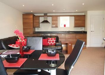 Thumbnail 2 bed flat to rent in Priorywood Drive, Leigh-On-Sea