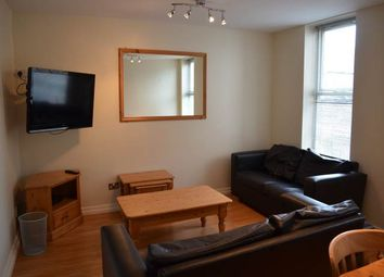 Thumbnail 5 bed flat to rent in Flat 4, 53 Osborne Road, Jesmond