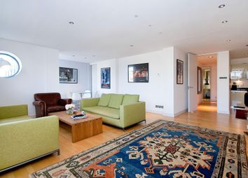 Thumbnail 3 bed flat to rent in Saffron Hill, London