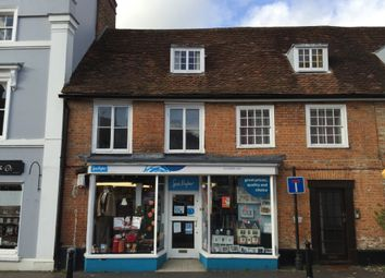 Thumbnail 1 bed flat to rent in Market Square, Westerham