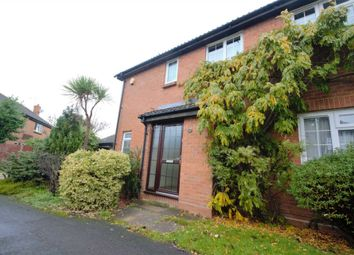 Thumbnail 5 bed link-detached house to rent in Plympton Close, Earley, Reading