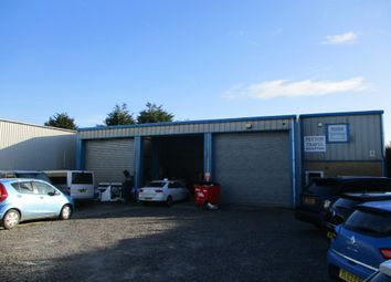 Thumbnail Light industrial for sale in Modern Detached Workshop/Business Premises & Yard, Dunraven Business Park, Bridgend