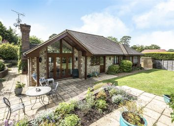 Thumbnail 3 bed property for sale in Ockham Road South, East Horsley, Leatherhead