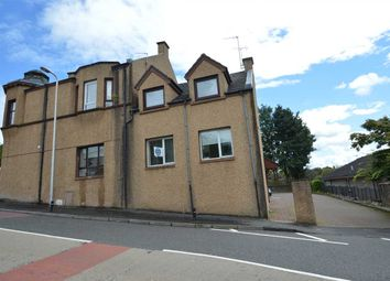 Thumbnail 1 bed flat for sale in Ladywell Road, Motherwell