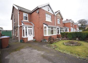 Thumbnail 3 bed semi-detached house for sale in Rivington Avenue, Adlington, Chorley