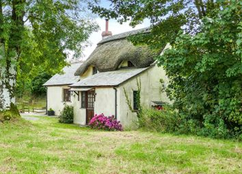 Thumbnail 2 bed detached house for sale in Holsworthy