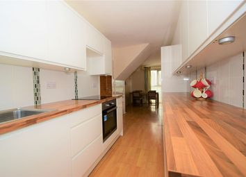 Thumbnail 4 bed end terrace house for sale in Grace Way, Stevenage, Hertfordshire