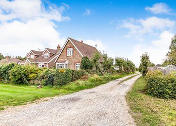 Thumbnail 2 bed detached house for sale in Lidsey Road, Woodgate, Chichester