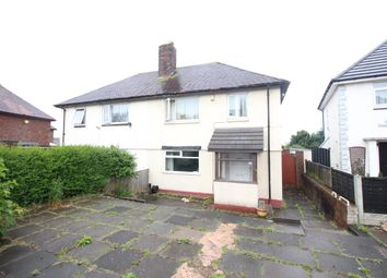 Thumbnail 3 bed semi-detached house for sale in Convent Crescent, Grange Park, Blackpool, Lancashire