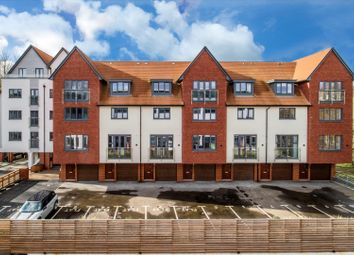5 bed terraced house for sale in Bell Lane, Lewes, East Sussex BN7