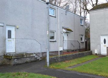 Thumbnail 3 bedroom terraced house for sale in Maree Way, Blantyre, Glasgow