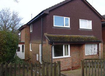 Thumbnail 1 bed terraced house to rent in Ballard Close, Marden, Tonbridge