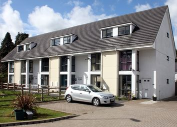 Thumbnail 3 bed semi-detached house to rent in Grenville Meadow, Tavistock