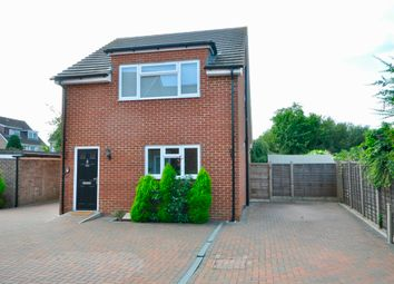 Thumbnail 2 bed property for sale in Tippings Lane, Woodley, Reading