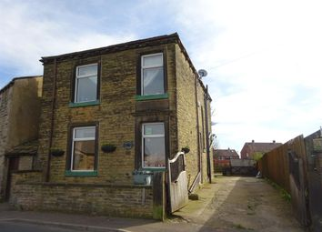 Thumbnail 3 bed detached house for sale in Halifax Road, Hightown
