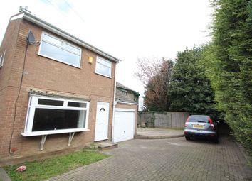 Thumbnail 3 bedroom detached house for sale in Middleton Road, Hunslet, Leeds