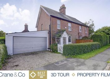 Thumbnail 3 bed semi-detached house for sale in Denbigh Road, Hooe, Battle