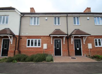 Thumbnail 3 bed terraced house to rent in Blackthorn Grove, Orpington