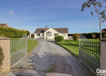 Thumbnail 4 bed detached house for sale in Coulters Hill, Kircubbin
